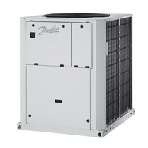 Commercial Heat Pumps