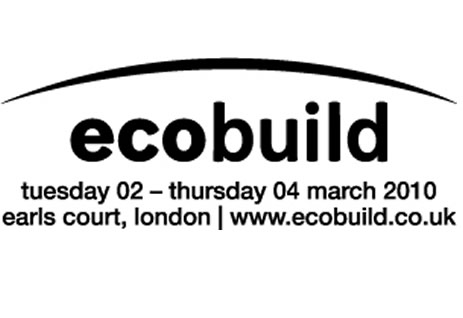 Thermo-Floor Sign Up For Ecobuild 2010
