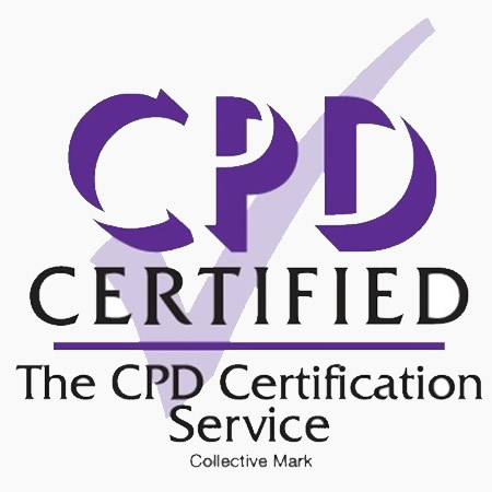 CPD Registered Presenter