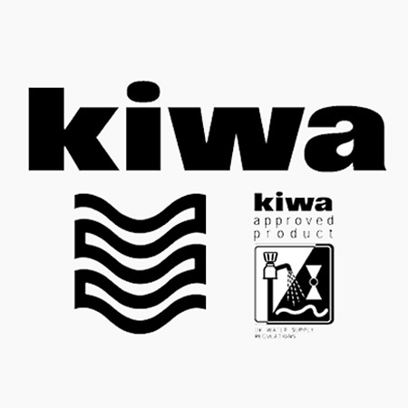Kiwa Approved
