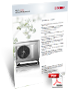 NIBE F2300 Air Source Heat Pump Brochure