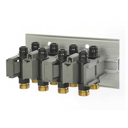 c2050 PERS Heating Manifolds