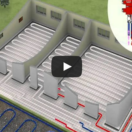 Underfloor Heating Videos