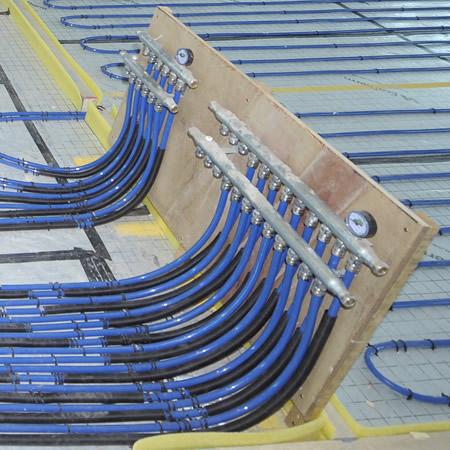 Underfloor Heating Underfloor Heating Systems